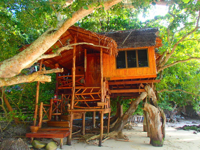 LE VIKING NATURE RESORT à Ko Phi Phi
