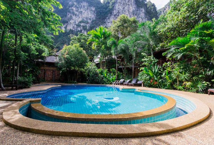 Phupha Ao Nang Resort & Spa