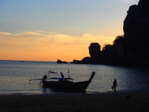 Tonsaï (Krabi) en mode « no stress, just chill »