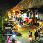 Talat tour - Siam Gypsy Junction