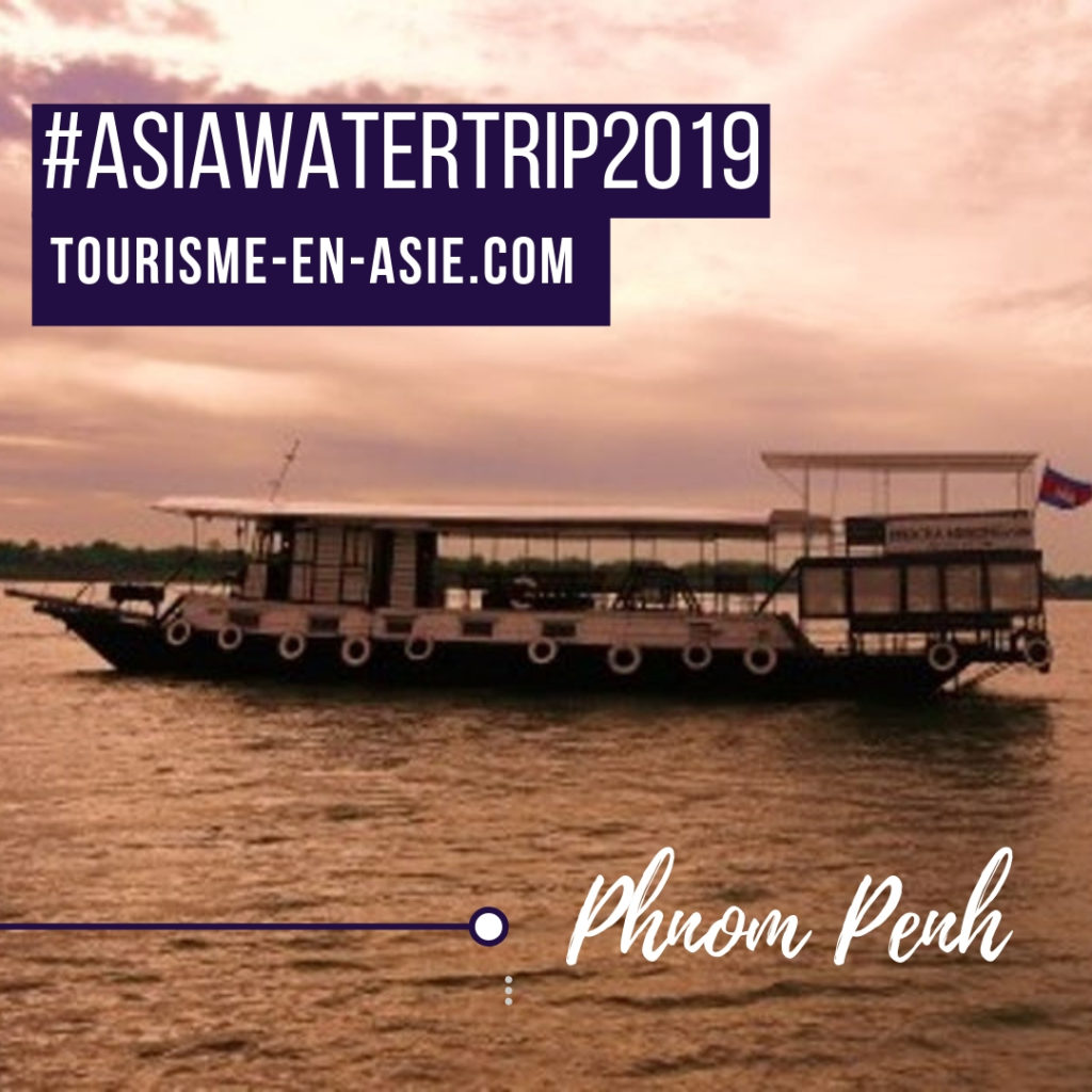 _ #AsiaWaterTrip2019 Bangkok