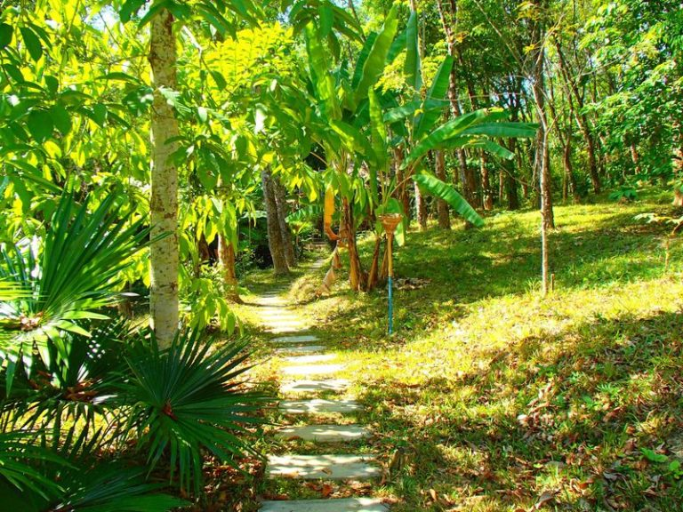 La Nature Hill de Koh Mook
